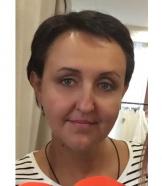 Ольга Лебедева, создательница и владелица свадебного салона