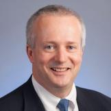 Роберт Харрингтон, кардиолог, один из авторов исследования