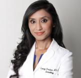 Лавания Кришнан, доктор медицинских наук, дерматолог