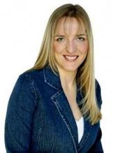 Кэтрин Худ, преподаватель Оксфордского университета
