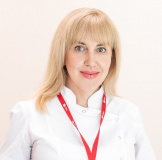 Татьяна Орехова, косметолог