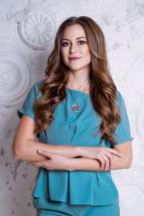 Милена Самойленко, психолог, нейропсихотерапевт, гипнолог, автор методики психологической коррекции расстройств пищевого поведения, образа и веса тела