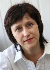 Елена Сыркина, психолог-консультант