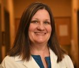 Рут Брокато, врач первичной медицинской помощи, Mercy Medical Center, Балтимор