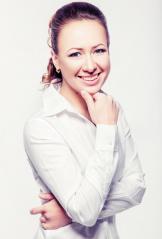 Наталья Проценко, руководитель танцевальной студии