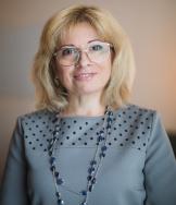Анна Зыкова, психолог фонда «Плюс Помощь Детям»