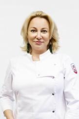 Ирина Юрьевна Копылова, врач-дерматовенеролог, косметолог, специалист лазерной медицины ФГБУ «ГНЦ лазерной медицины ФМБА»