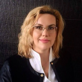 Татьяна Чаевская, практикующий стилист и имидж-дизайнер, шопинг-консультант в Литве и Италии