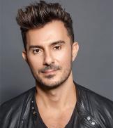 Джордж Папаниколас, стилист