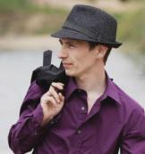 Александр Косачев, российский писатель, социальный педагог-психолог