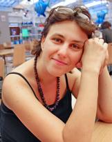 Лена Данилова, педагог, эксперт по раннему развитию детей