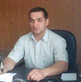 Тигран Степанян, спортсмен, фитнес-тренер, обладатель 5-го дана по карате Шотокан, мастер спорта международного класса, вице-чемпион мира, Президент Федерации Шотокан в Армении