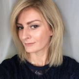 Анна Симбирцева, основатель интернет-магазина лечебной косметики