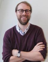 Джаред Пьяцца, преподаватель социальной психологии в Университете Ланкастера
