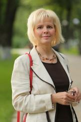 Наталья Плишкина, практикующий семейный психолог, учитель музыки