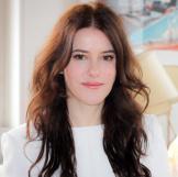 Лиза Элдридж, визажист