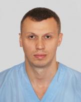 Дмитрий Шишов, травматолог, ортопед