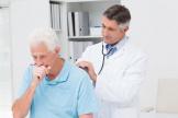 Есть ли хронический бронхит?