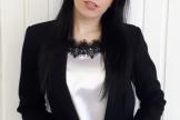 Анастасия Дунаева, руководитель языковой Академии LANGTON