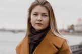 Лариса Великанова, психоаналитик, семейный психотерапевт, г. Санкт-Петербург
