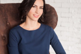 Юлия Селютина, врач-стоматолог, победитель конкурса детских стоматологов России