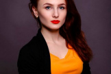 Инна Фоминцева, визажист, бьюти-блогер