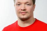 Макаров Егор, тренер-диетолог сети фитнес-клубов Территория Фитнеса