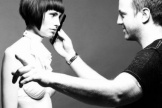 Марк Вулли, стилист по волосам, владелец салона красоты