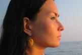 Бардина Анна Сергеевна, частный парфюмер