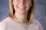 Травматолог Лара Маккензи (Lara McKenzie), Nationwide Children's Hospital (США)