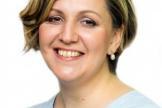 Анастасия Александровна Попова, психолог, системный семейный психотерапевт