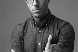 Крис МакМиллан, звездный стилист, парикмахер, визажист
