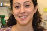 Кэти Ниакан, биолог, первой получила разрешение на работу с геномом человека