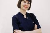Анна Валерьевна Скорнякова, дерматовенеролог, косметолог, специалист аппаратной и инъекционной эстетической медицины