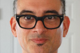Данило Альфаро, кулинар, автор сотен рецептов и кулинарных книг