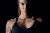 Анастасия Симанова, тренер, эксперт по правильному питанию, призер соревнований по бодибилдингу в категории Wellness Fitness
