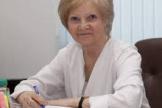 Надежда Осипова, врач-анестезиолог, член Европейской ассоциации анестезиологов