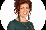 Марго Фокс, лайф-коуч и бизнес-тренер, постоянный участник евро-азиатских симпозиумов по теме «Антивозрастные изменения женщин»