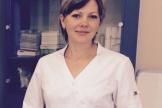 Ольга Ивановна Жиделева, врач-дерматокосметолог