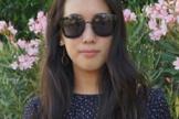 Марина Ляо, fashion-редактор модного издания