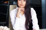 Лилия Кузьменкова, врач-стоматолог, к.м.н, врач высшей категории, член Евразийской ассоциации эстетической стоматологии, член Европейской ассоциации челюстно-лицевых хирургов
