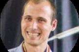 Жданов Василий, к.м.с., тренер по настольному теннису Детской Международной Академии Тенниса Шамиля Тарпищева