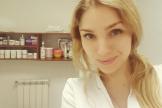 Ольга Бондарчук, косметолог