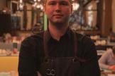 Максим Ольховский, сушеф ресторана (Москва)