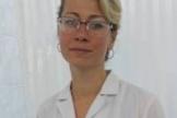 Лебедева Людмила, врач-невролог клиники «Мосмед», рефлексотерапевт