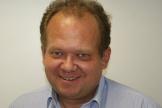 Лутц Кунш, лингвист, эксперт отдела имен в Обществе немецкого языка, Висбаден