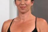 Аманда Кориндас, инструктор йоги