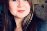 Кристина Питерская, мастер ногтевого сервиса
