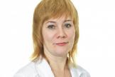 Ольга Михалицина, кандидат медицинских наук по специальности «кардиология», врач-физиотерапевт высшей категории, гирудотерапевт