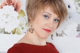 Оксана Денисова, имидж стилист, тренер по макияжу